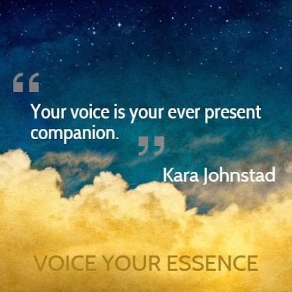Quote Voice Kara