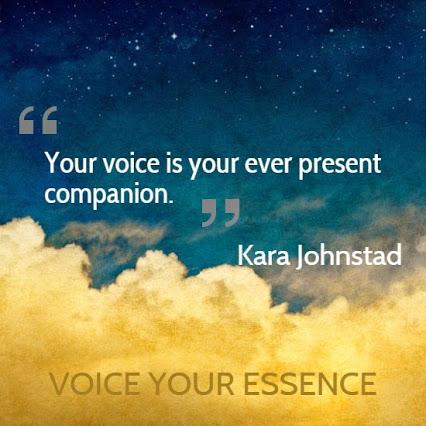 Quote Voice Kara