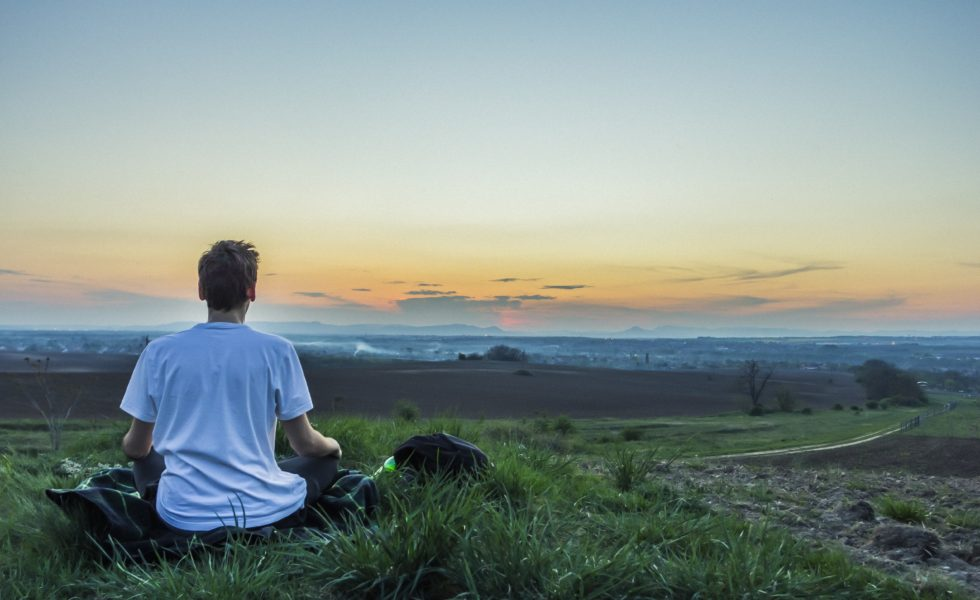 Why you should meditate every day [Video]