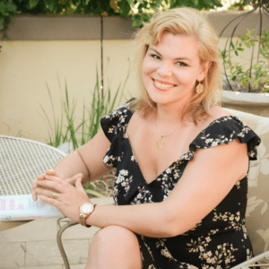 Lilian Güntsche-Hilgendag, Author & Founder THE DIGNIFIED SELF® - Foto: Karen Bergh Photography, ZA