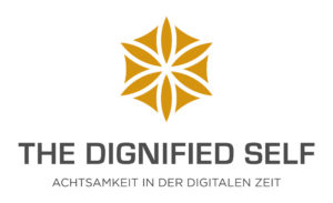 Logo The Dignified Self - subline de