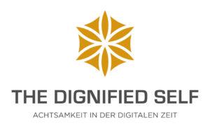 Logo The Dignified Self - subline de