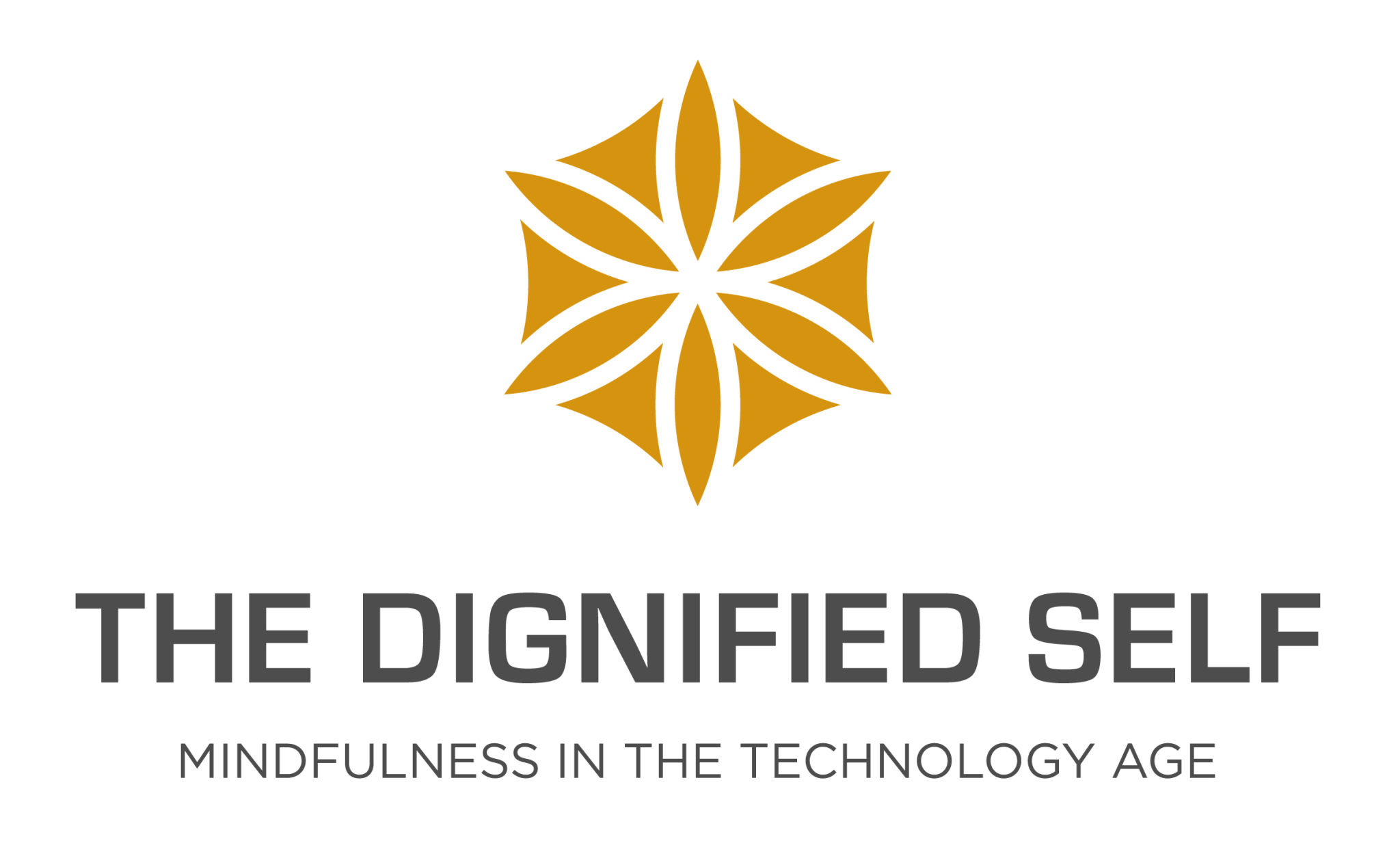 Logo The Dignified Self EN