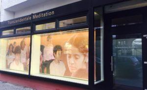 Lehrinstitut für Transzendentale Meditation in Berlin-Mitte