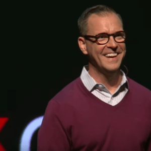 Don't try to be mindful | Daron Larson | TEDxColumbus